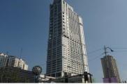 condo along roxas boulevard_2 facade