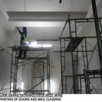 condo along roxas boulevard_1 ground floor grand entrance painting