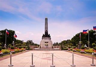 Rizal Park_Luneta