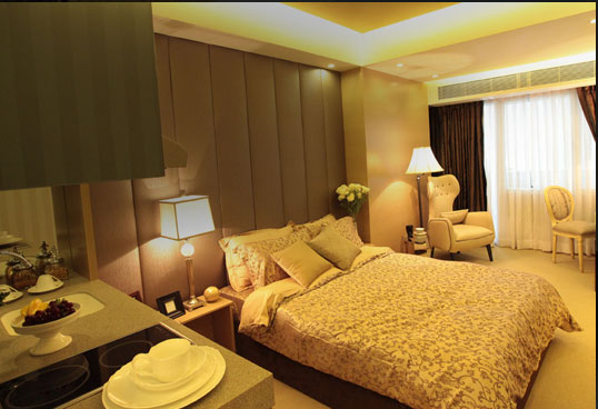 Hotel Like Units From Properties For Sale In Manila